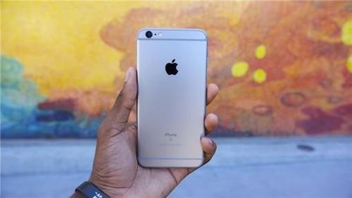 数据信息证实:iPhone6s在iphone中利用率最大