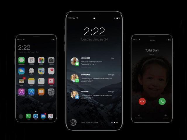 7500元起你买不买?iPhone8/7s发布时间、市场价曝出