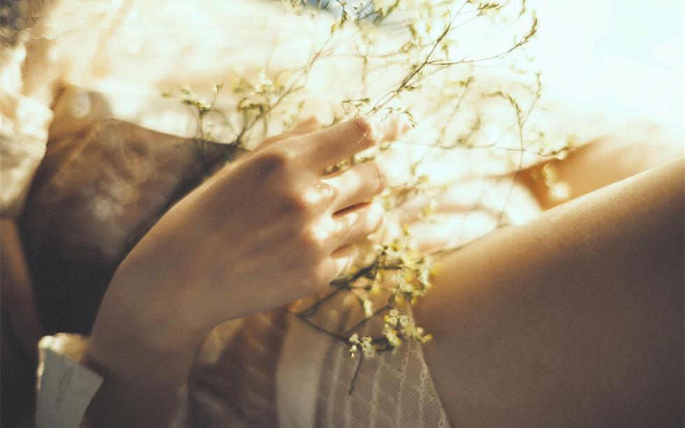 人之常情:别败在自己手里,给女人的30句忠告(一)