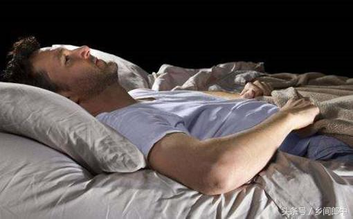 预防失眠的好方法 疾病防治 第1张