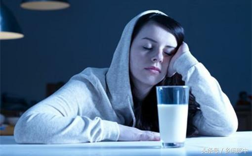 预防失眠的好方法 疾病防治 第2张