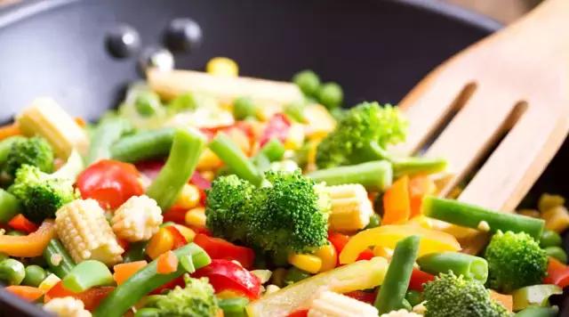 10个巨简单的做菜窍门,学会了菜鸟变大神! 厨房亨饪 第7张