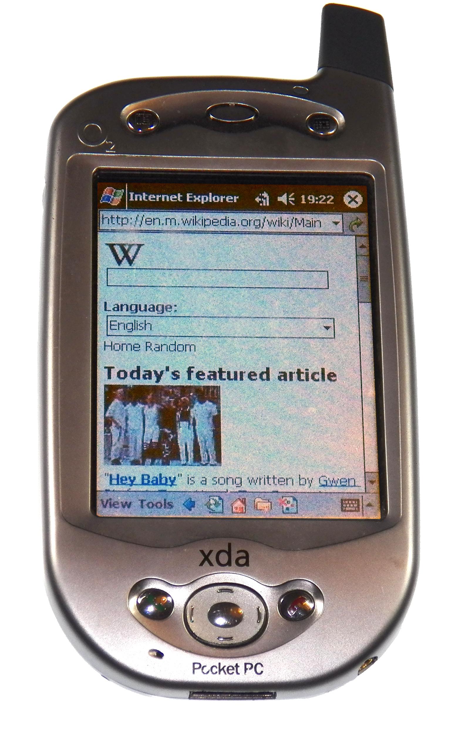 要靠 Vive 翻身的 HTC,昔日原来这么辉煌
