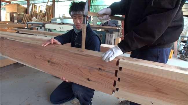木工接合机,木工的神器装备