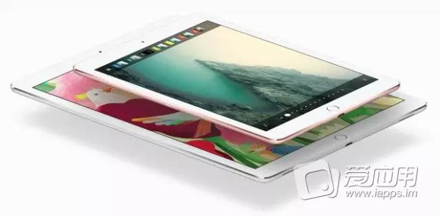 降价200刀的代价: 9.7寸 iPad Pro内存被腰斩!