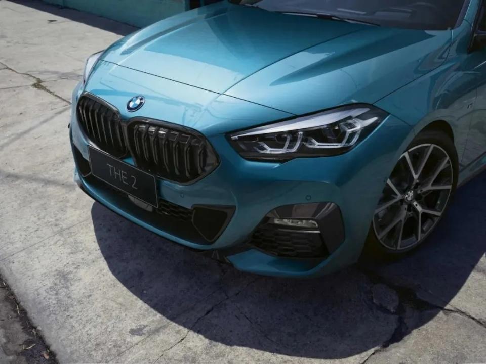 如皋聚宝行创新BMW 2系四门轿跑车父亲节专场活动圆满落幕