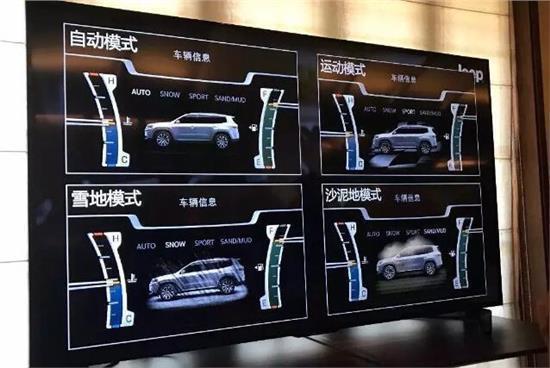 """""""润华Jeep寒亭店"""" 献礼教师节 新大指挥官23.98万起"""