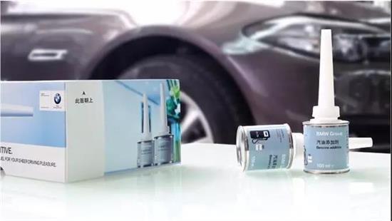 创新BMW专业养护为您爱车成功提升动力的神器