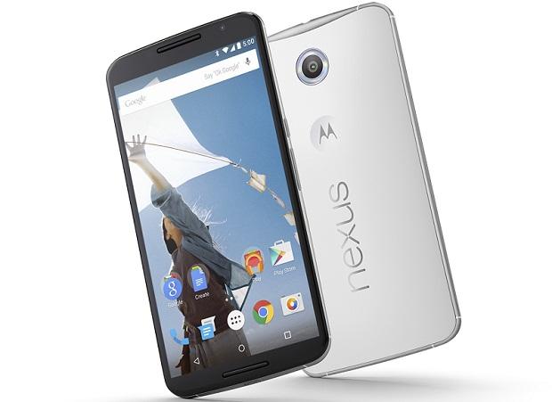 华为公司总算得用2K屏,但是是在Nexus手机