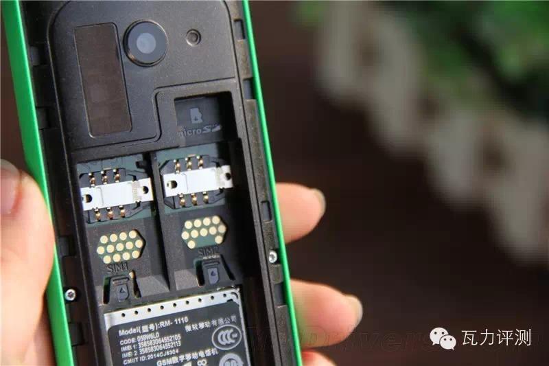 20天无需电池充电的手机上 而且谁都买的起