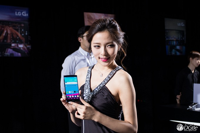 性价比高最大的旗舰级,LG G4 中国发行简易感受