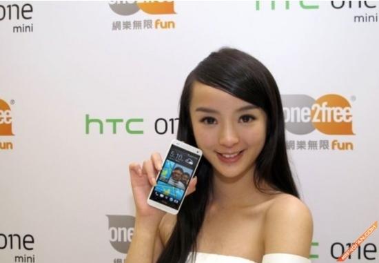 HTC或结束mini型号 M9或不会有mini版本号