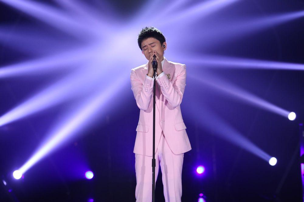张杰在歌手翻唱的这15首歌,每首传唱度都非常高