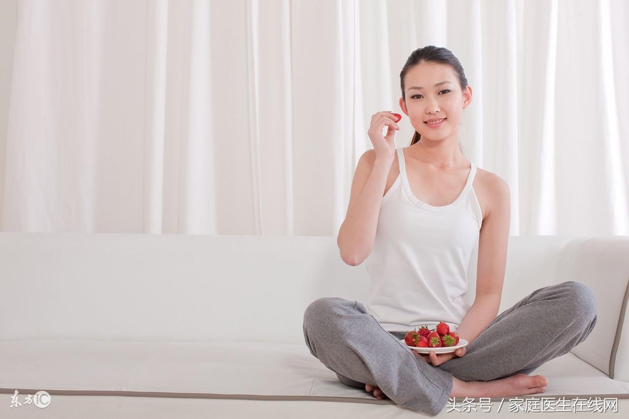 减肥真的不用太累,6大懒人瘦身法,1个月减6斤没问题