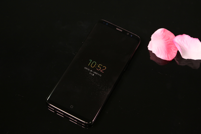 现阶段感受最极致的全面屏手机 三星Galaxy S8感受