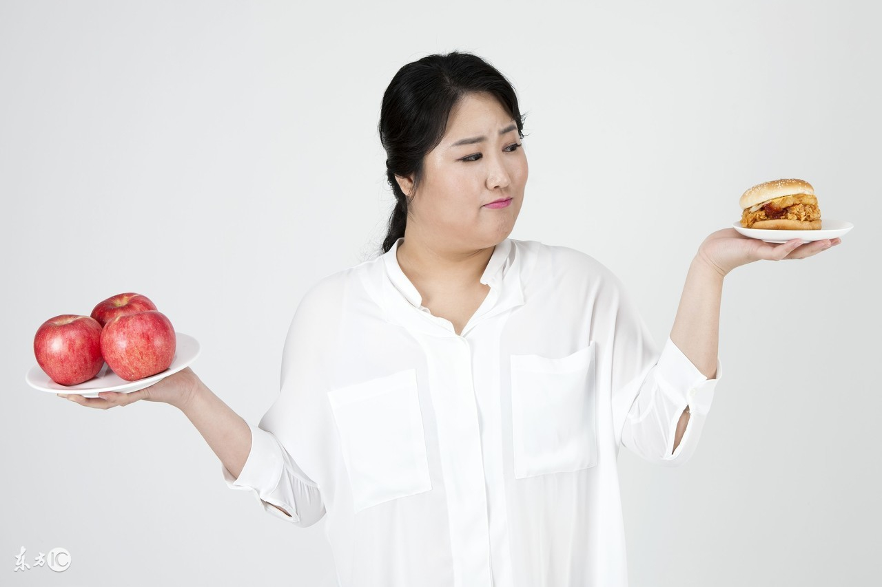 7种方法可有效减肥!医生不一定告诉你