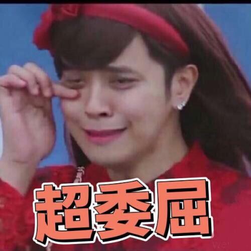 小猪罗志祥朱碧石表情包
