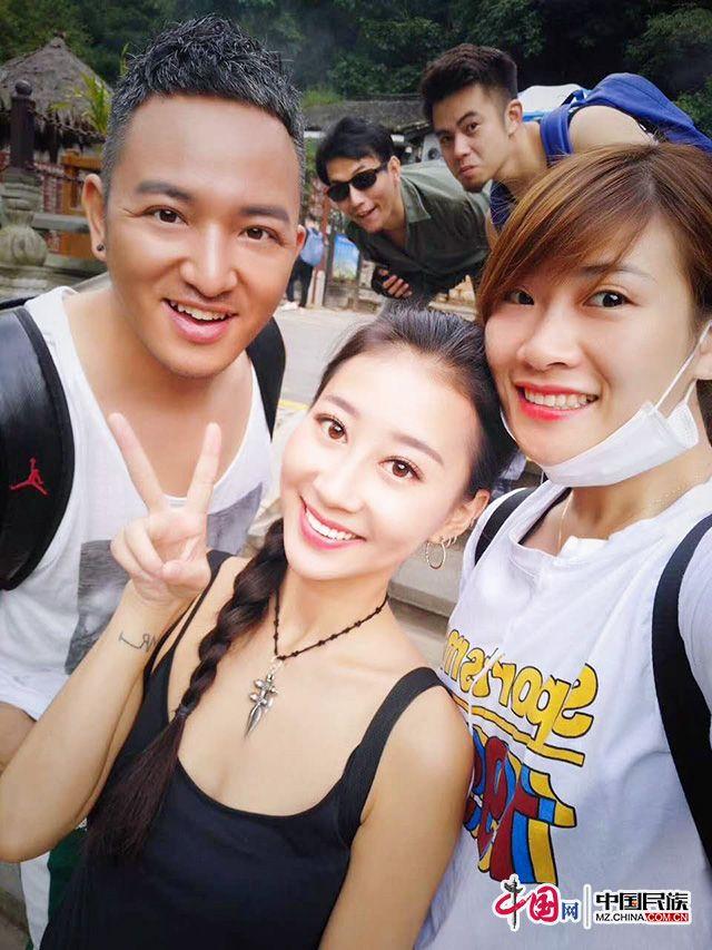 第46届洲际小姐中国大赛广东赛区火热选拔中