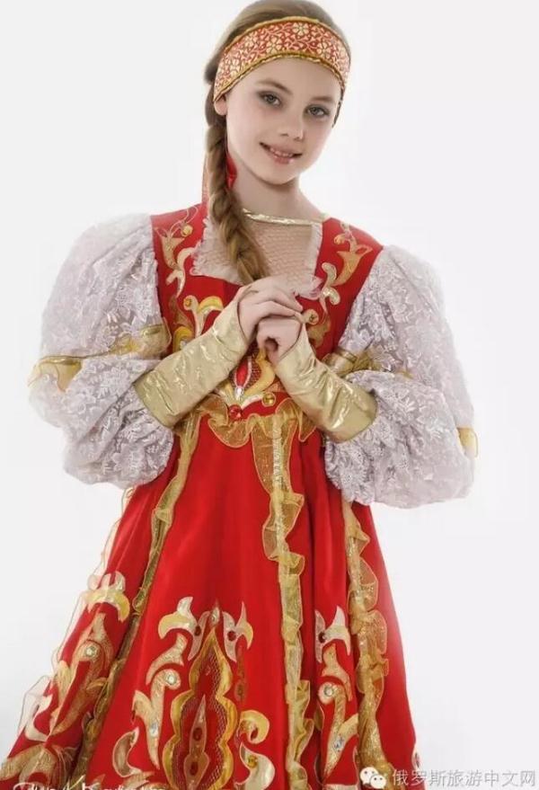 世界各国的传统服装,惊艳了时光,你觉得谁家的更具韵味?(一)