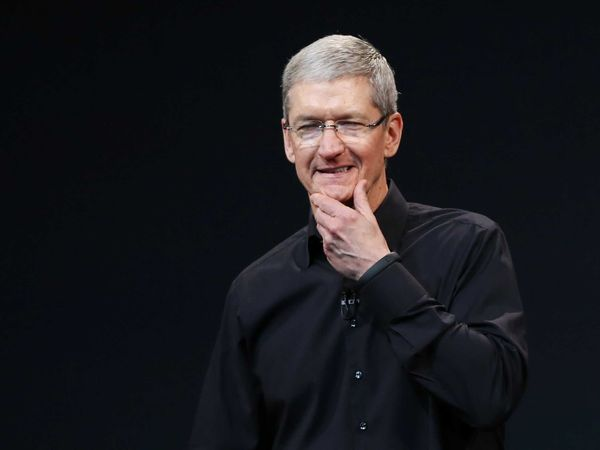 iOS 11 GM版固定件泄漏,新iPhone多種特點得到確定!