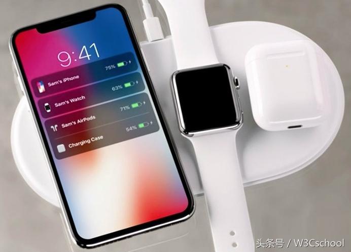 17年苹果发布会4大闪光点,网民:iPhone8和iPhone6有啥差别?
