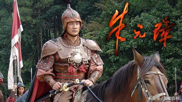 朱元璋几乎杀尽功臣 却只留下了一人!