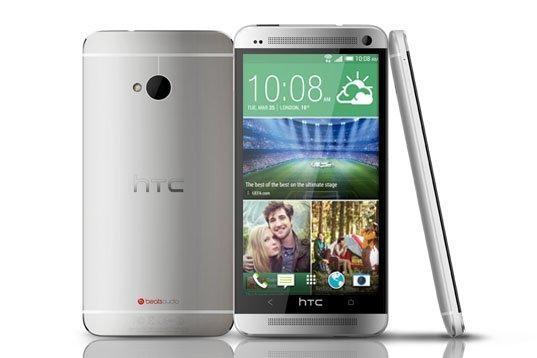 再见了,HTC······