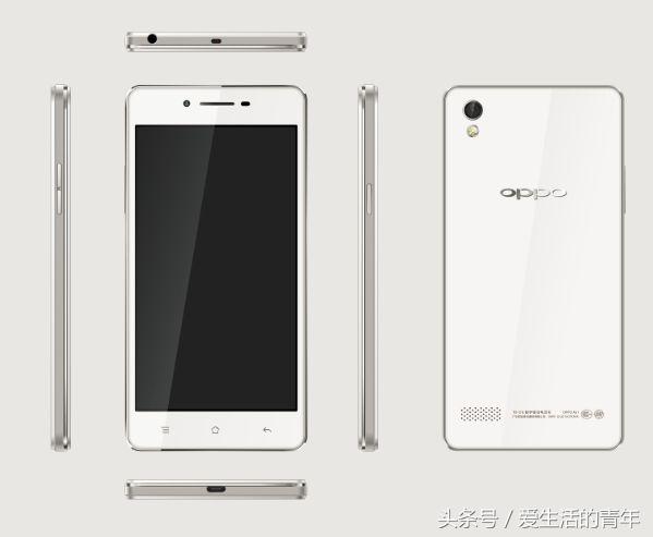 这几种oppo A系列产品中的手机上,你觉得如何