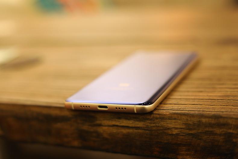 评测小米手机Note3,照相让人出现意外!