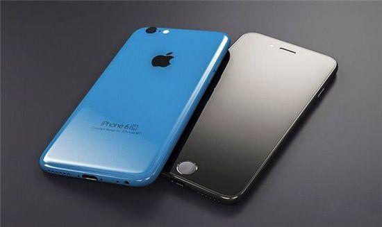 说白了的4英寸iPhone 7c能拯救iPhone吗?