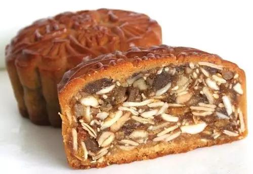 云南中秋月饼排行榜~这些口味你都备齐了吗?