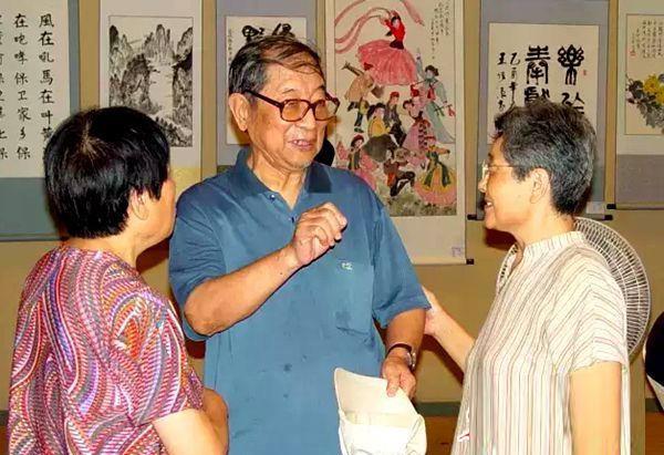 天天漫画网:著名漫画家苗地因病在京去世