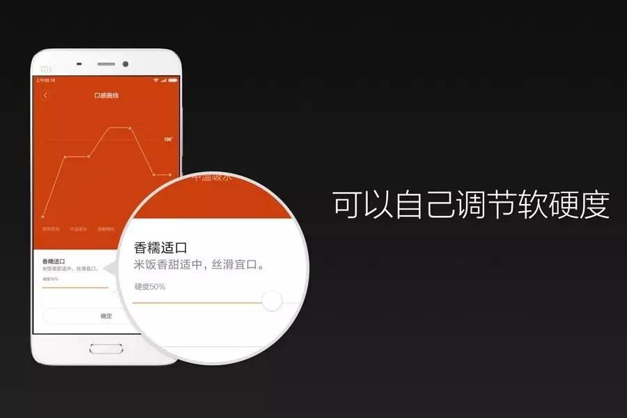 短信小米米家公布999元的工作压力IH电饭锅!今天IT新闻报道快评