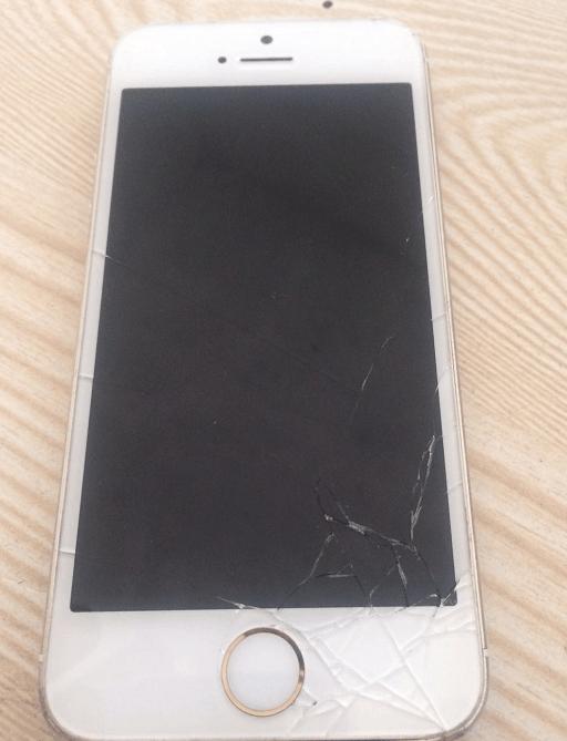 """网民250元的iPhone5s,这""""长相""""iPhone8都技不如人!"""