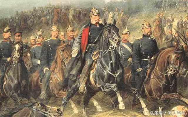 德国有种精神叫普鲁士那才是德国比希特勒法西斯更让苏美恐惧的!