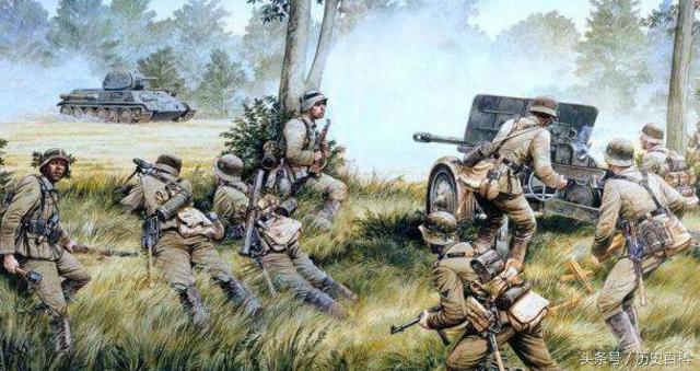 法国被攻占一半领土就迅速投降为何中国失陷大半江山仍坚持抵抗!