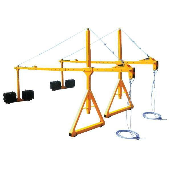 成都高空作业吊篮
