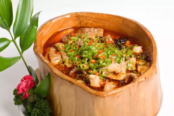 10道星级大厨经典闽菜! 闽菜做法 第10张