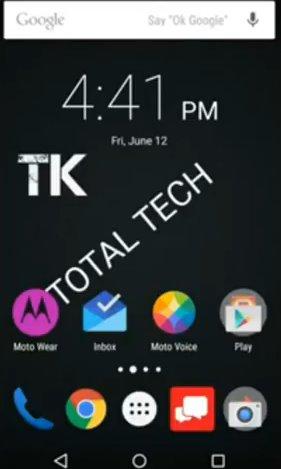 摩托罗拉手机Moto X三代再曝粒料:不仅一部