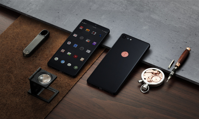 全面屏手机不能少,这种新机成销售市场新挑选