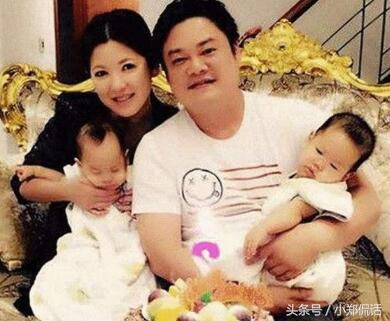 为怀孕花60万做20多次人工试管,47岁高龄终获双胞胎儿子惹人爱!