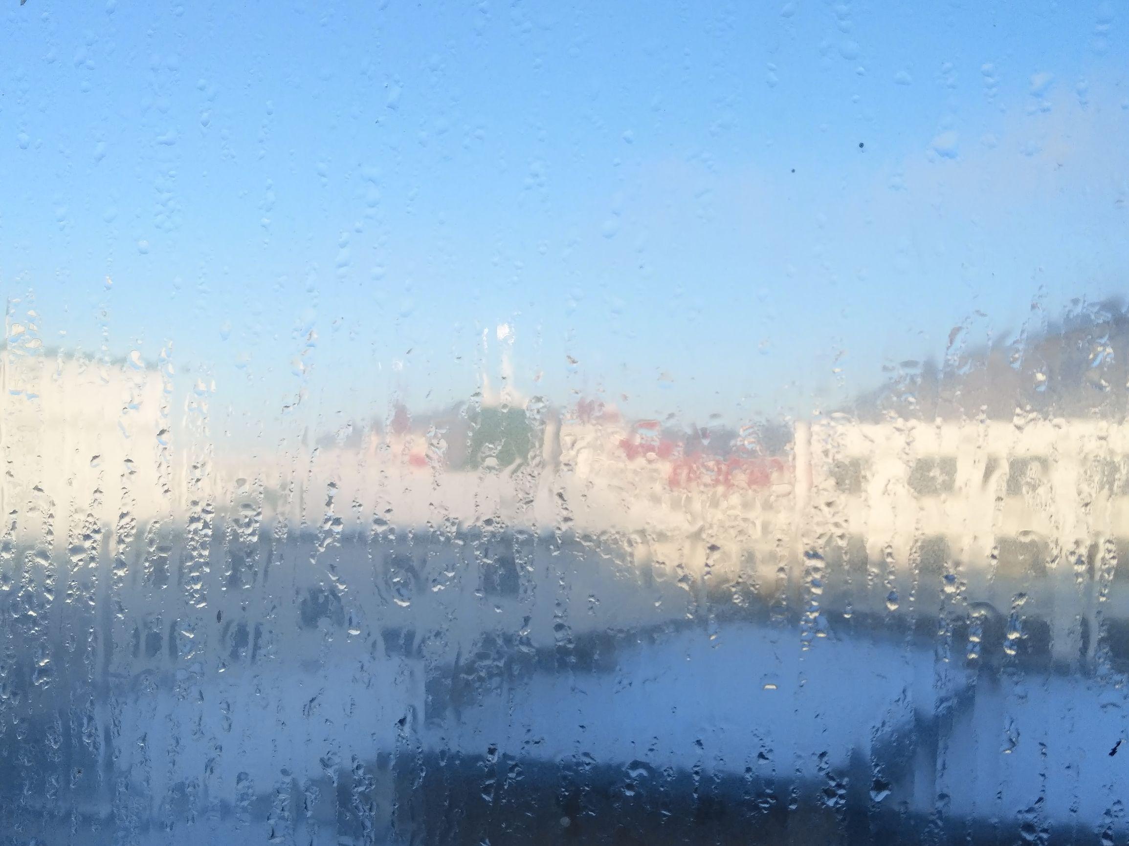 大兴安岭迎来入冬以来最冷早晨,进入-20℃以下模式