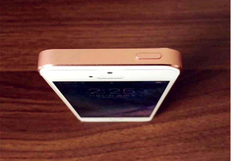 999元的iPhone SE入门感受:小屏手机的特性当担!