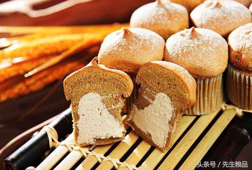烘焙面包行业未来的发展趋势