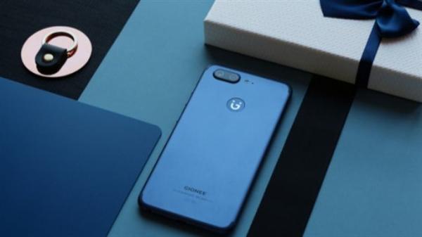 金立1000元全面屏手机新手机F6/F205齐公布:最少仅售999元
