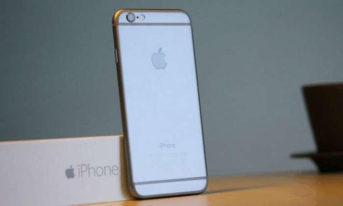 """iPhone6跌至""""乞讨者价"""", 网民: 我还是想说一声再见?"""