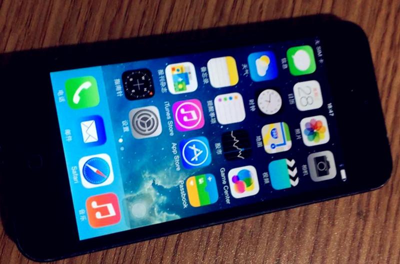 350元的iPhone 5入门感受:买的便是情结!