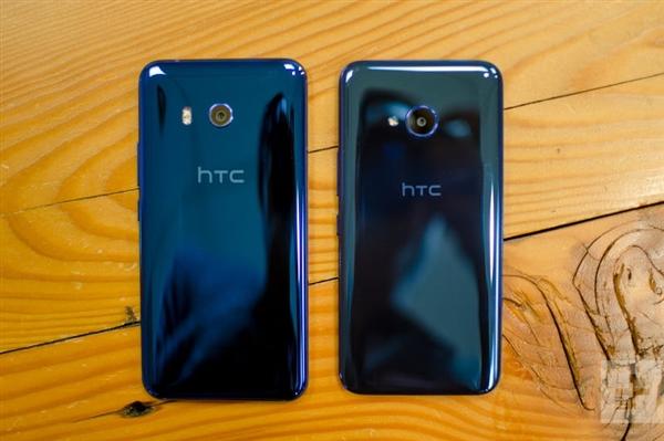 HTC:無鎖版U11 Life早已得到 安卓8.0升級