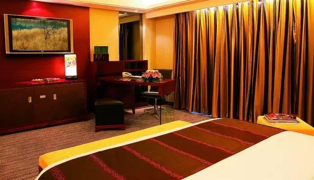 什么酒店好(中国口碑最棒的7家酒店) 个人心得 第12张
