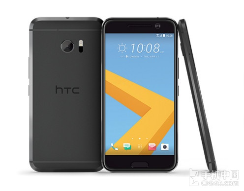 HTC 10宣布公布:双生影象系统软件/3799元